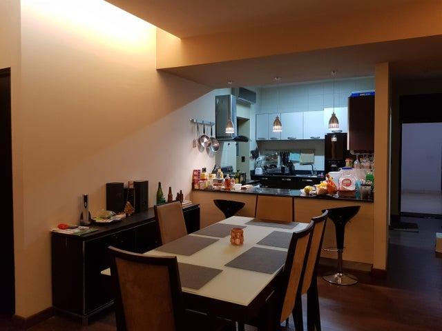PANAMA VIP10, S.A. Apartamento en Venta en San Francisco en Panama Código: 17-5765 No.3