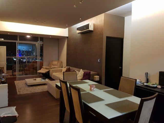 PANAMA VIP10, S.A. Apartamento en Venta en San Francisco en Panama Código: 17-5765 No.2