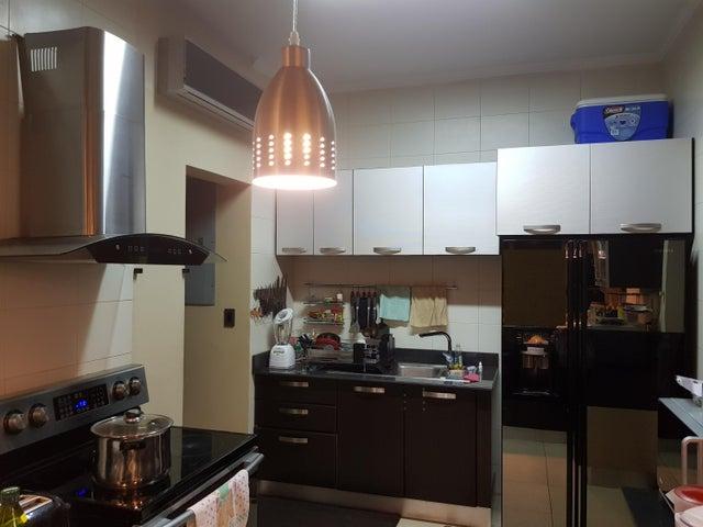 PANAMA VIP10, S.A. Apartamento en Venta en San Francisco en Panama Código: 17-5765 No.5
