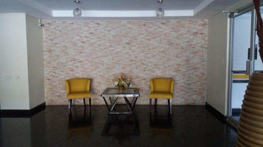 PANAMA VIP10, S.A. Apartamento en Alquiler en Via Espana en Panama Código: 17-5767 No.1