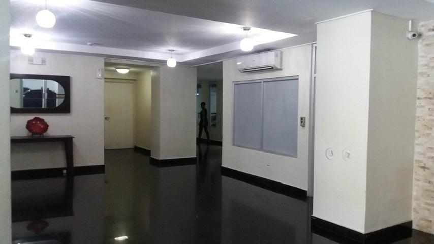 PANAMA VIP10, S.A. Apartamento en Alquiler en Via Espana en Panama Código: 17-5767 No.2