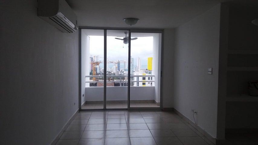 PANAMA VIP10, S.A. Apartamento en Alquiler en Via Espana en Panama Código: 17-5767 No.4