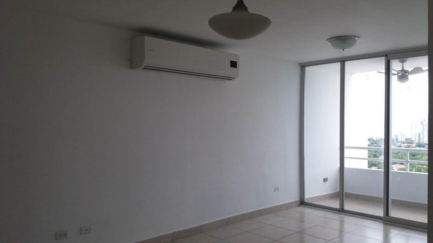 PANAMA VIP10, S.A. Apartamento en Alquiler en Via Espana en Panama Código: 17-5767 No.6