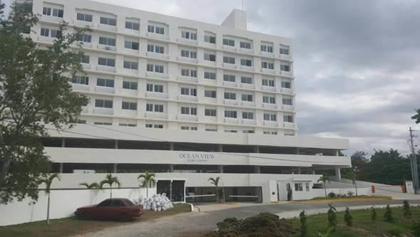Apartamento / Venta / San Carlos / San Carlos / FLEXMLS-17-5773