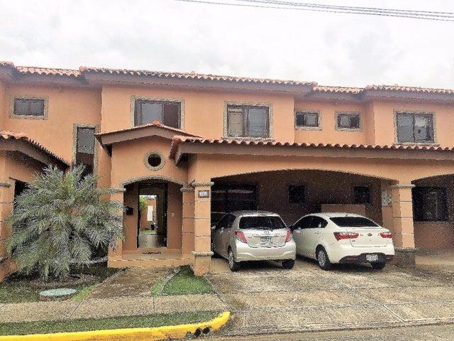 Casa / Venta / Panama / Versalles / FLEXMLS-17-5774