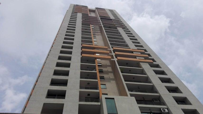 Apartamento / Alquiler / Panama / Punta Pacifica / FLEXMLS-17-5797