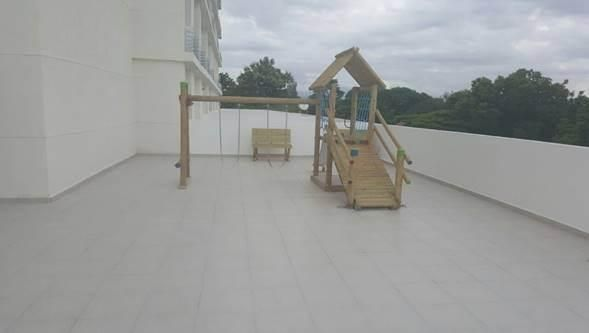 PANAMA VIP10, S.A. Apartamento en Venta en San Carlos en San Carlos Código: 17-5775 No.7