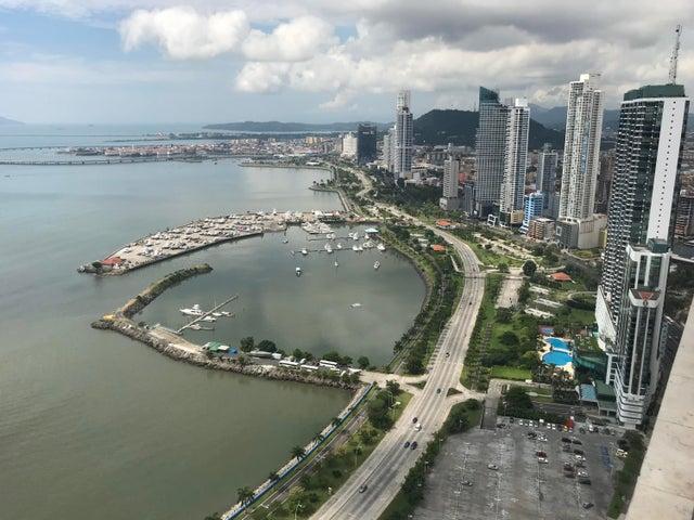 PANAMA VIP10, S.A. Apartamento en Alquiler en Avenida Balboa en  Código: 17-5828 No.7