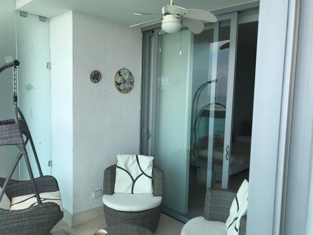 PANAMA VIP10, S.A. Apartamento en Alquiler en Avenida Balboa en  Código: 17-5828 No.9