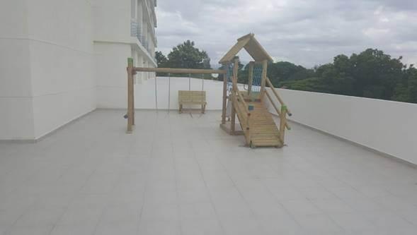 Apartamento En Venta En San Carlos - Código: 17-5779