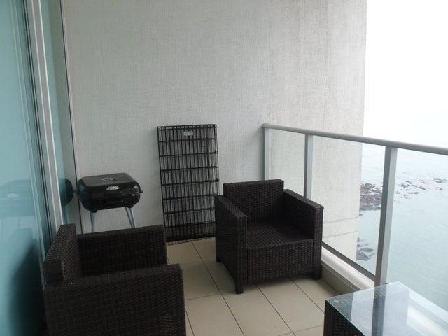 PANAMA VIP10, S.A. Apartamento en Alquiler en Punta Pacifica en Panama Código: 17-5782 No.3