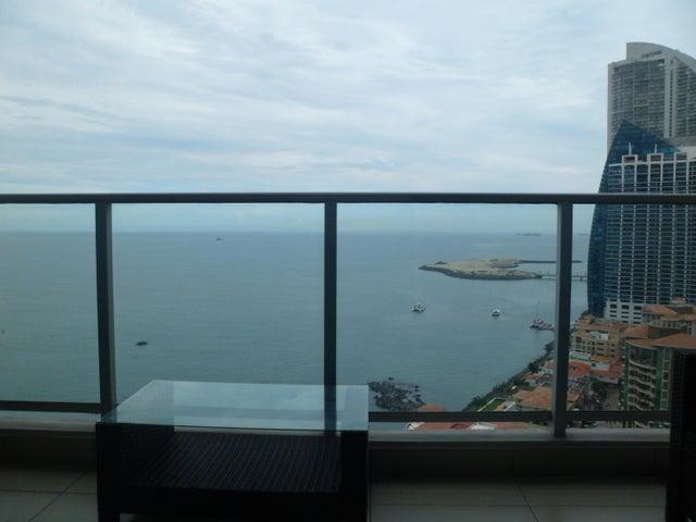PANAMA VIP10, S.A. Apartamento en Alquiler en Punta Pacifica en Panama Código: 17-5782 No.4