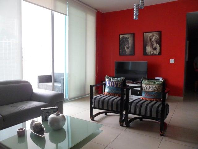 PANAMA VIP10, S.A. Apartamento en Alquiler en Punta Pacifica en Panama Código: 17-5782 No.6