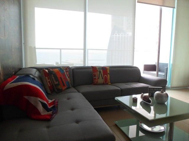 PANAMA VIP10, S.A. Apartamento en Alquiler en Punta Pacifica en Panama Código: 17-5782 No.7