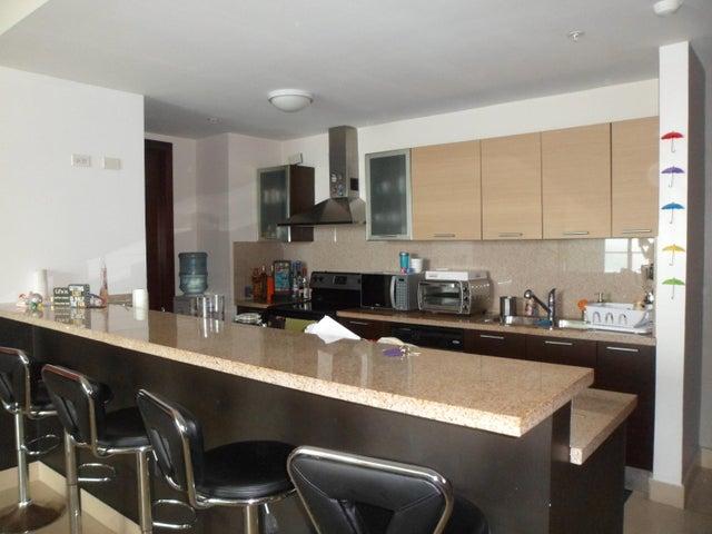 PANAMA VIP10, S.A. Apartamento en Alquiler en Punta Pacifica en Panama Código: 17-5782 No.8