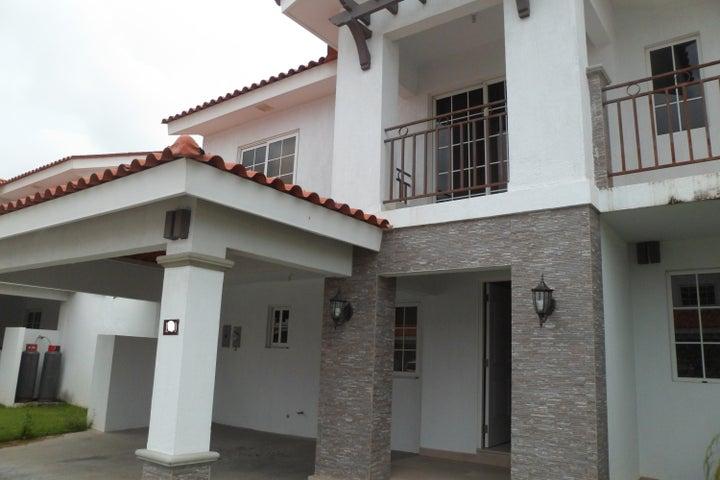 PANAMA VIP10, S.A. Casa en Alquiler en Versalles en Panama Código: 17-5786 No.0