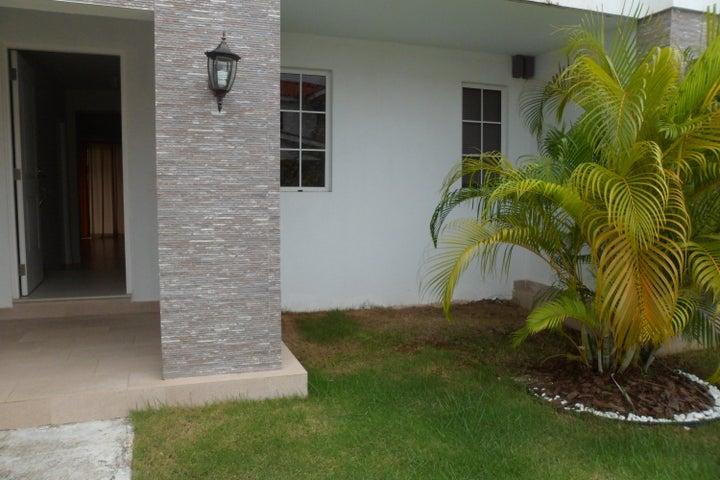 PANAMA VIP10, S.A. Casa en Alquiler en Versalles en Panama Código: 17-5786 No.3