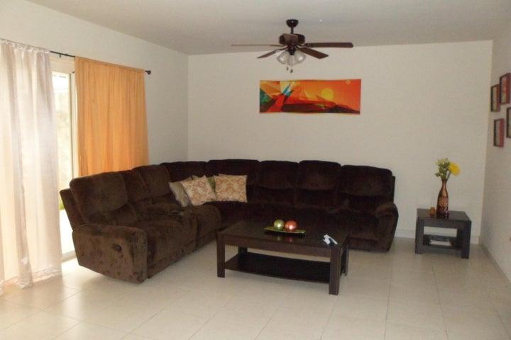 PANAMA VIP10, S.A. Casa en Alquiler en Versalles en Panama Código: 17-5786 No.5