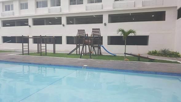 Apartamento En Venta En San Carlos - Código: 17-5788