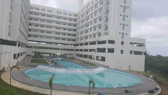 PANAMA VIP10, S.A. Apartamento en Venta en San Carlos en San Carlos Código: 17-5792 No.8