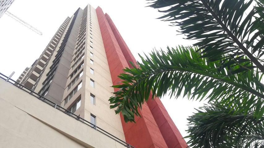 Apartamento / Alquiler / Panama / Via Espana / FLEXMLS-17-5798