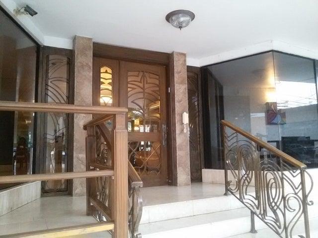 PANAMA VIP10, S.A. Apartamento en Alquiler en Paitilla en Panama Código: 17-5799 No.1