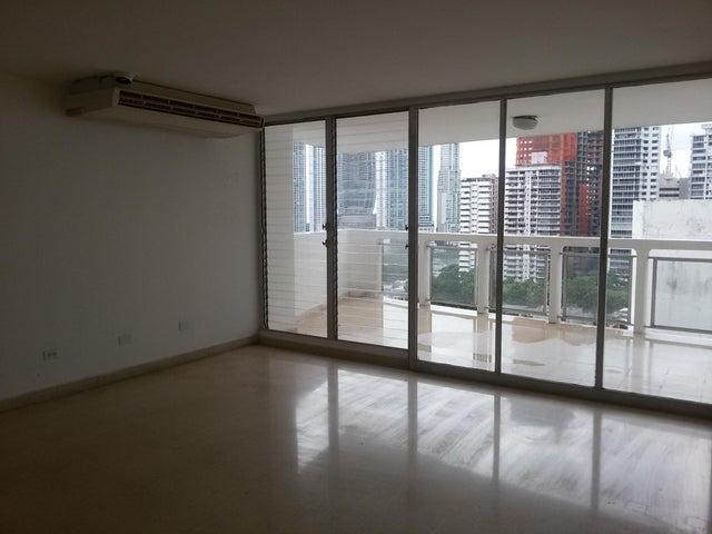 PANAMA VIP10, S.A. Apartamento en Alquiler en Paitilla en Panama Código: 17-5799 No.5