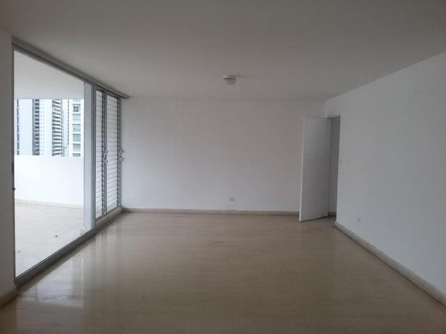 PANAMA VIP10, S.A. Apartamento en Alquiler en Paitilla en Panama Código: 17-5799 No.6