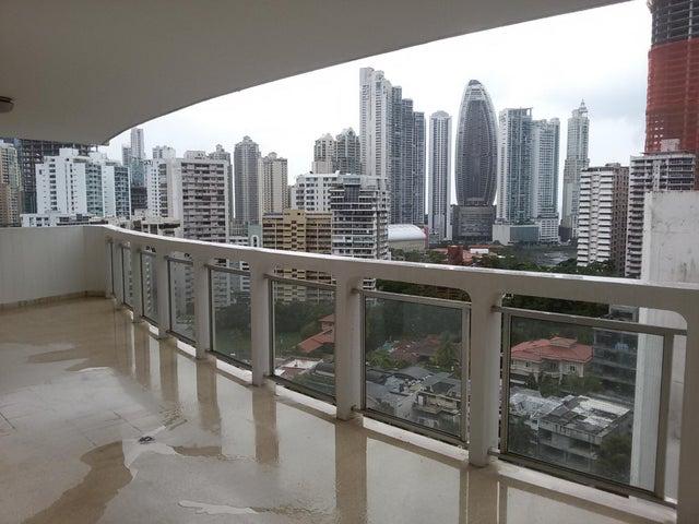 PANAMA VIP10, S.A. Apartamento en Alquiler en Paitilla en Panama Código: 17-5799 No.7