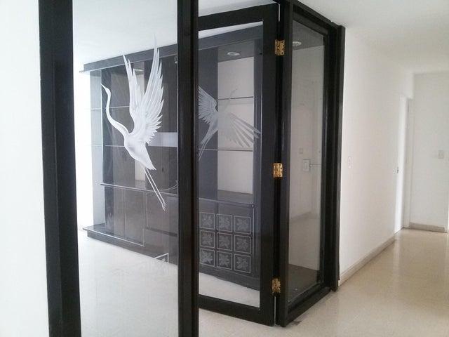 PANAMA VIP10, S.A. Apartamento en Alquiler en Paitilla en Panama Código: 17-5799 No.9