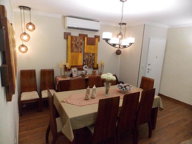 PANAMA VIP10, S.A. Apartamento en Venta en Punta Pacifica en Panama Código: 17-5802 No.1