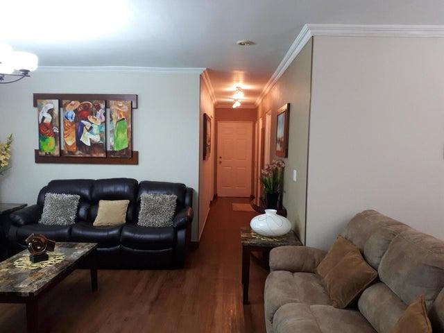 PANAMA VIP10, S.A. Apartamento en Venta en Punta Pacifica en Panama Código: 17-5802 No.2