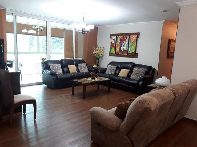 PANAMA VIP10, S.A. Apartamento en Venta en Punta Pacifica en Panama Código: 17-5802 No.4