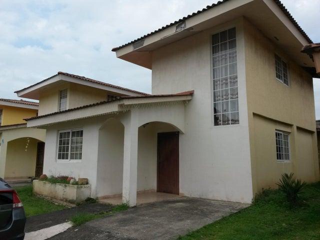 Casa / Venta / Panama / Versalles / FLEXMLS-17-5809