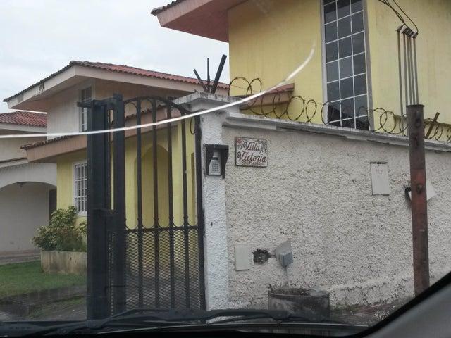 PANAMA VIP10, S.A. Casa en Venta en Versalles en Panama Código: 17-5809 No.1