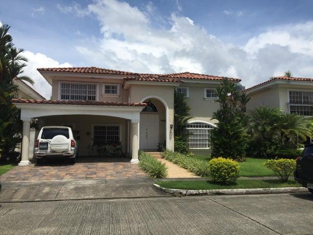 Casa / Venta / Panama / Costa del Este / FLEXMLS-17-5806