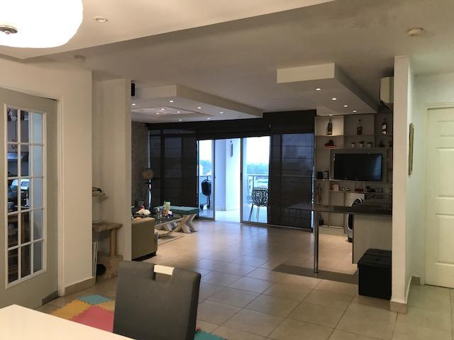 PANAMA VIP10, S.A. Apartamento en Venta en San Francisco en Panama Código: 17-5819 No.1