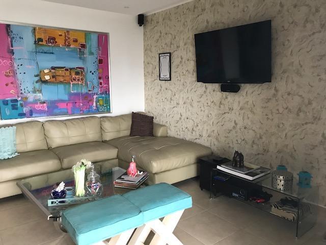 PANAMA VIP10, S.A. Apartamento en Venta en San Francisco en Panama Código: 17-5819 No.3