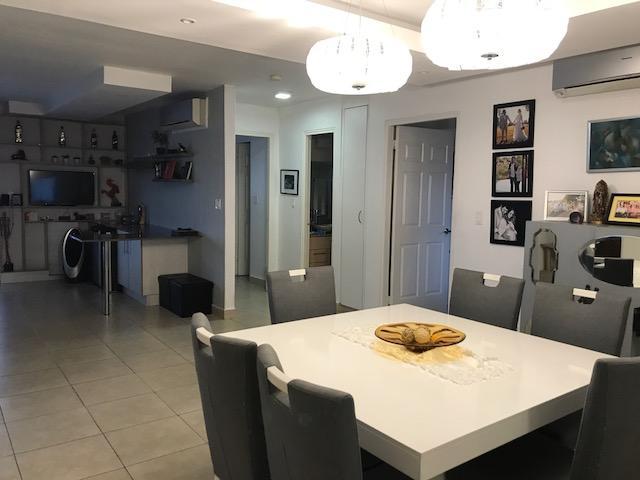 PANAMA VIP10, S.A. Apartamento en Venta en San Francisco en Panama Código: 17-5819 No.6