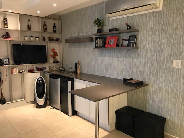 PANAMA VIP10, S.A. Apartamento en Venta en San Francisco en Panama Código: 17-5819 No.9