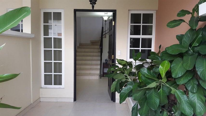 PANAMA VIP10, S.A. Casa en Alquiler en Costa Sur en Panama Código: 17-5825 No.1
