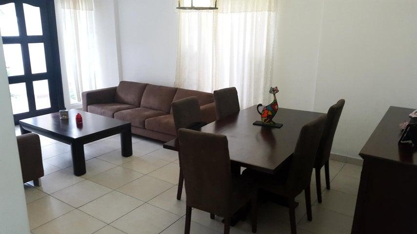 PANAMA VIP10, S.A. Casa en Alquiler en Costa Sur en Panama Código: 17-5825 No.3