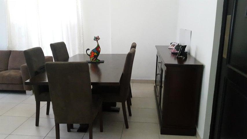 PANAMA VIP10, S.A. Casa en Alquiler en Costa Sur en Panama Código: 17-5825 No.4