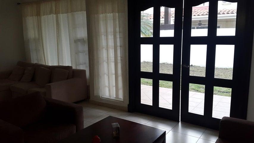 PANAMA VIP10, S.A. Casa en Alquiler en Costa Sur en Panama Código: 17-5825 No.6