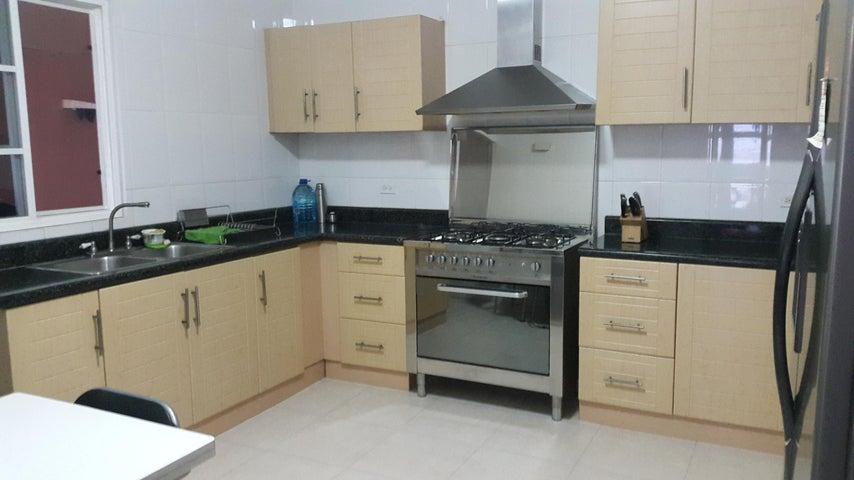 PANAMA VIP10, S.A. Casa en Alquiler en Costa Sur en Panama Código: 17-5825 No.9