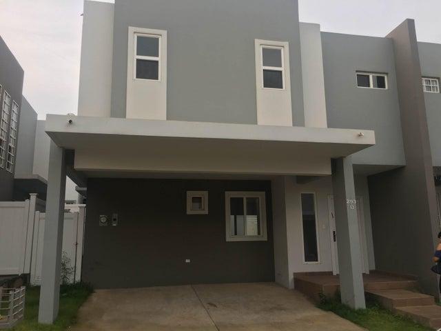 Casa / Venta / Panama / Brisas Del Golf / FLEXMLS-17-5834