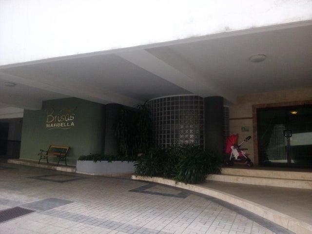 PANAMA VIP10, S.A. Apartamento en Venta en Marbella en Panama Código: 17-5839 No.1