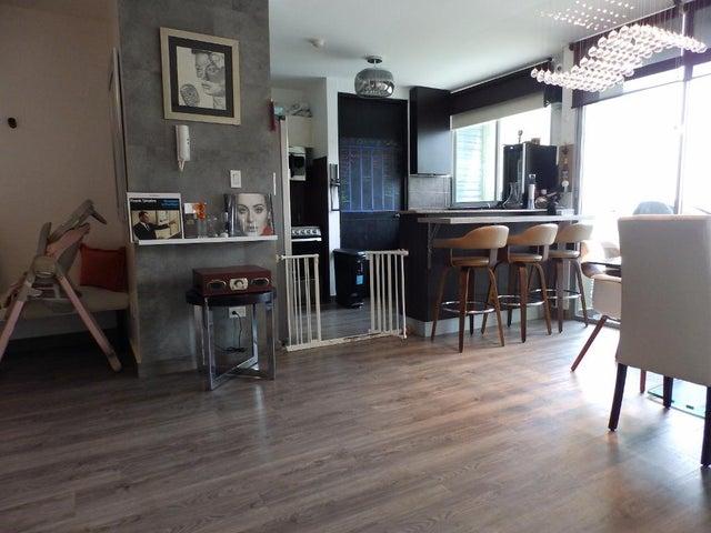 PANAMA VIP10, S.A. Apartamento en Venta en Costa del Este en Panama Código: 17-5840 No.4