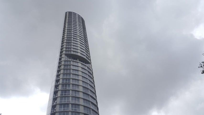 Apartamento / Alquiler / Panama / Obarrio / FLEXMLS-17-5841