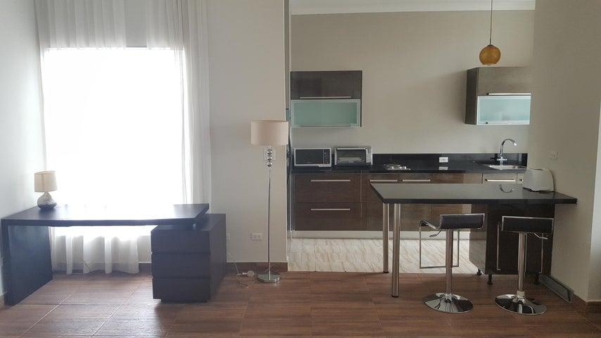 PANAMA VIP10, S.A. Apartamento en Alquiler en Obarrio en Panama Código: 17-5841 No.2
